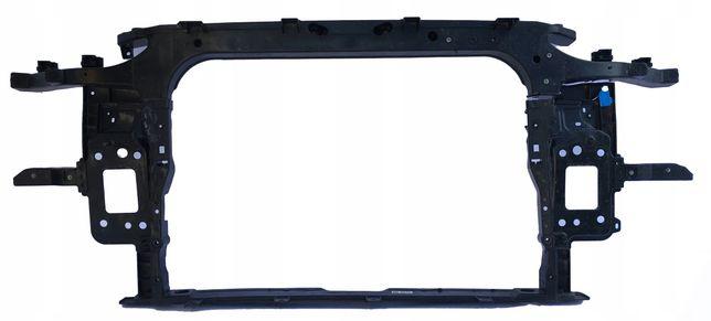 Hyundai Kona панель телевизор бампер дхо крылья