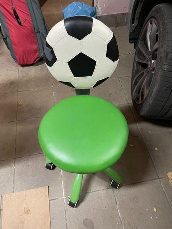 Krzesło dla chłopca