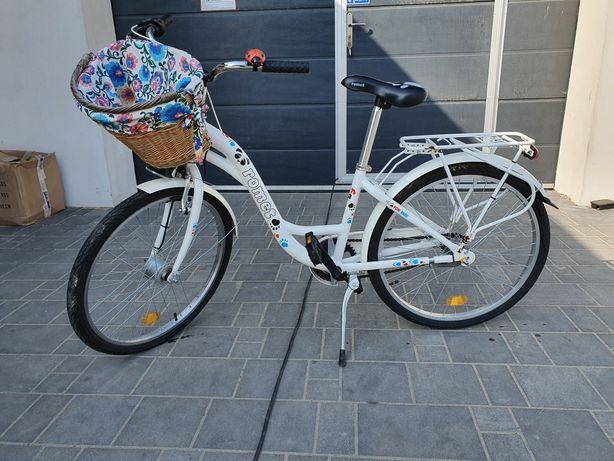 Rower Romet PANDA 24 LUX
