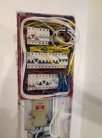 Электрик. Ремонт промышленного оборудования