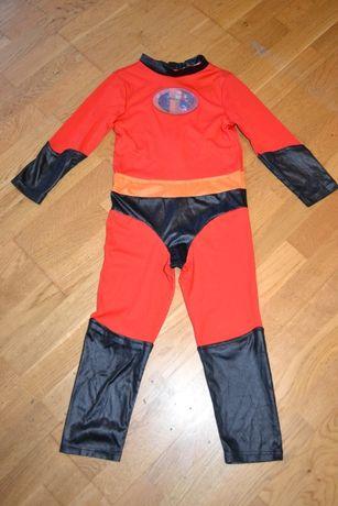 карнавальный костюм суперсемейки\The Incredibles 5-6 лет