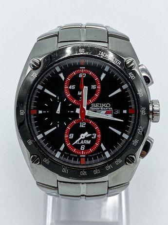 Relógio Seiko Sportura BAR Honda