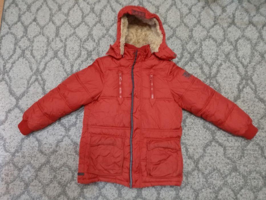 Ciepła kurtka zimowa Nowa Dęba - image 1