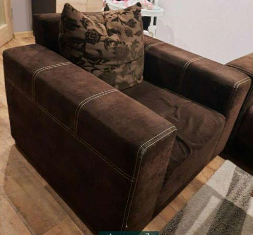 Pilnie /Okazja  sprzedam wygodny   fotel.