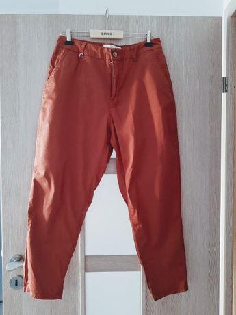 Spodnie MUM Fit - casual