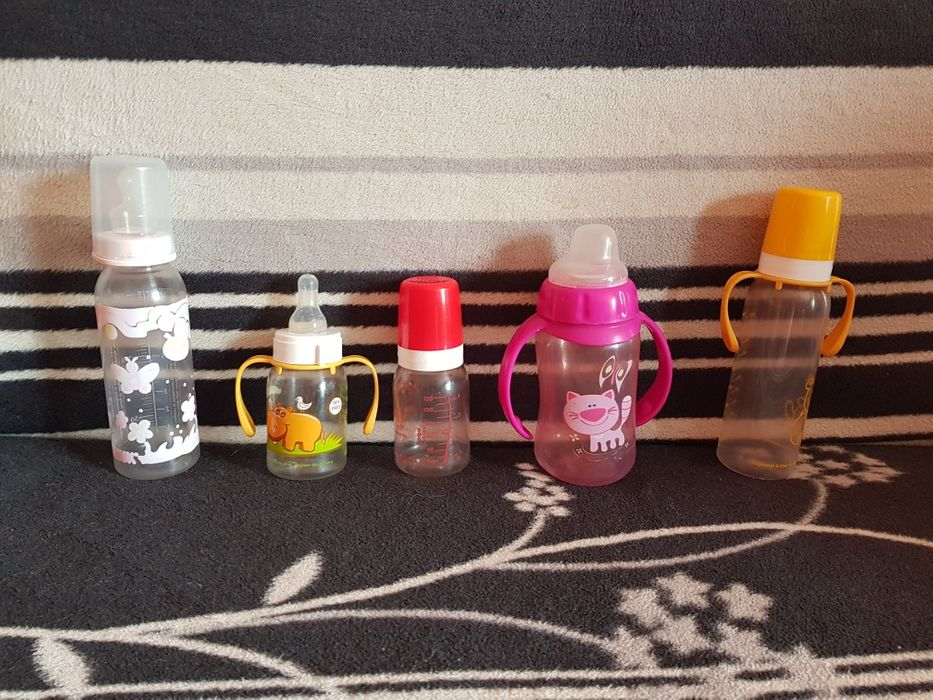 Butelki dla dziecka Jaworzno - image 1