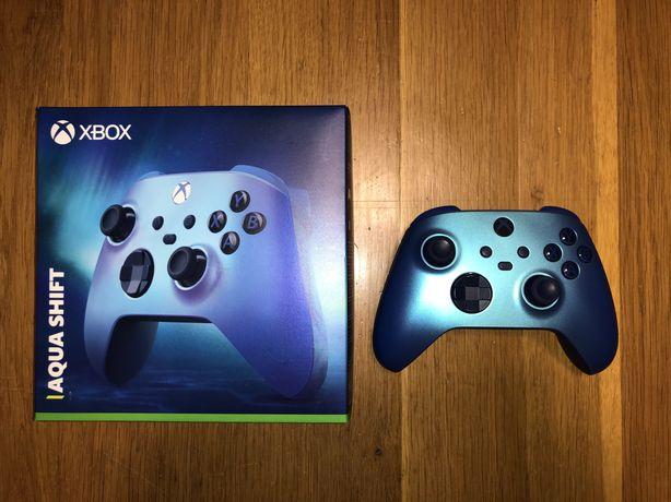 Comando Xbox Series S/X