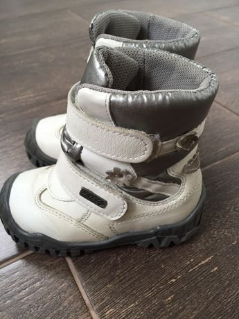 Зимние ботинки,сапоги BARTEK