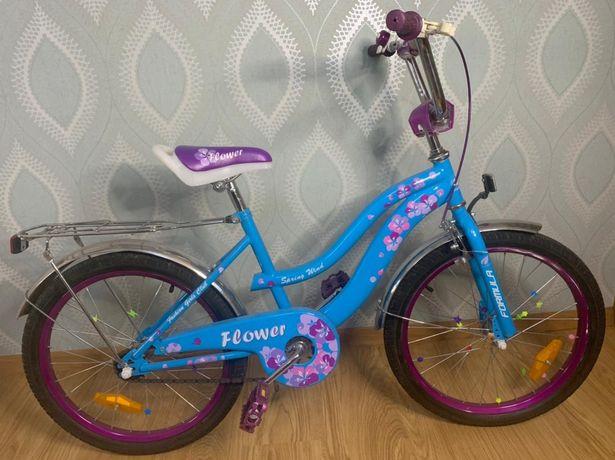 """Детский велосипед """"20"""" Formula Flower"""
