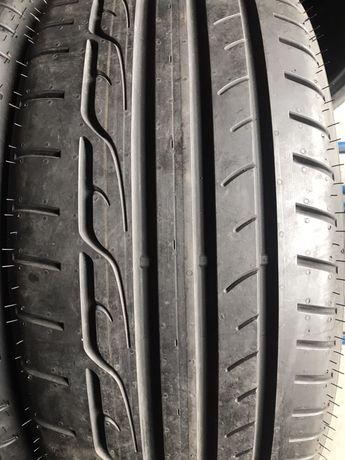 225/45/19 R19 Dunlop SP SportMaxx RT 4шт новые