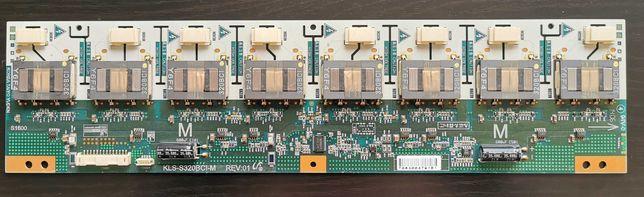 KLS-S320BCI-M placa inversora para SONY KDL-32U2000