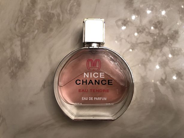 Духи женские CHANEL Chance Eau Tendre 100ml