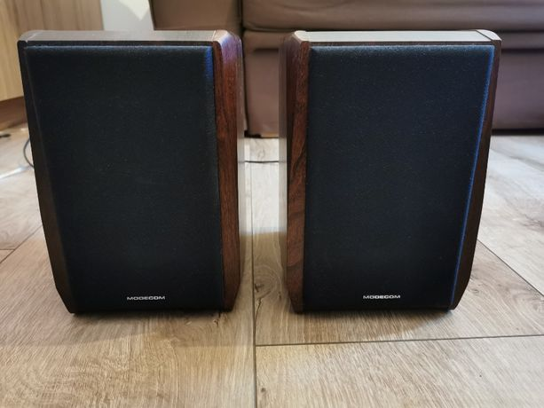 Głośniki komputerowe 2.0 Modecom MC-HF32
