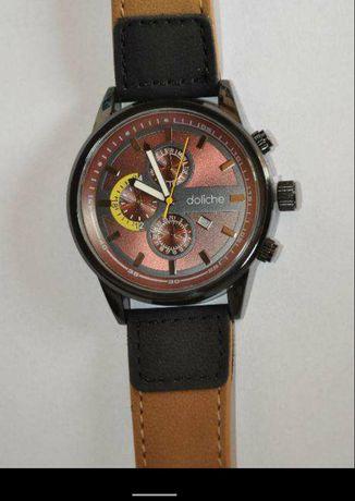 Фирменные часы Doliche новые в коробке
