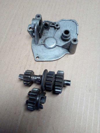 Romet 3 biegowy części skrzyni biegów