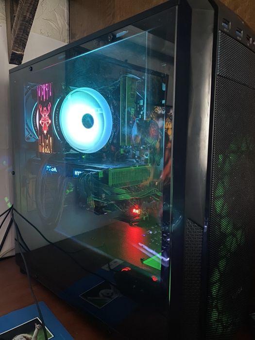Игровой компьютер Мачехи - изображение 1