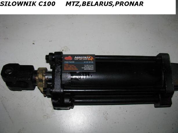 MTZ,Belarus,Pronar,JUMZ,siłownik.