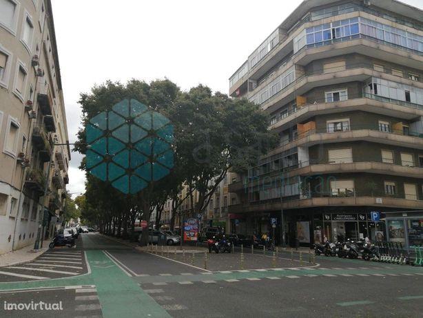 3 Suites apartamento no centro de Lisboa, Avenidas Novas
