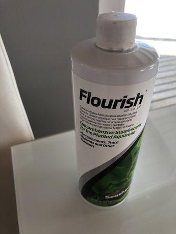 Nawoz dla roślin kompleksowy. Seachem fluorish