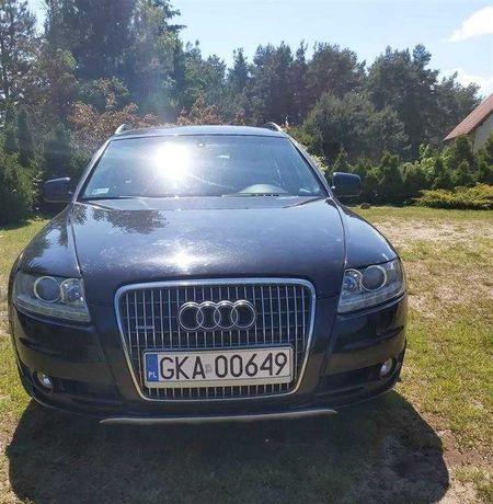 Audi A6/C6 Allroad 3.0TDI QUATTRO