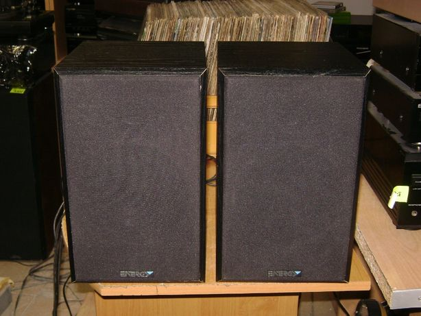 kolumny podstawkowe stereo ENERGY ENCORE