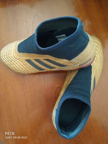 Chuteiras Adidas Predator 41 1/3