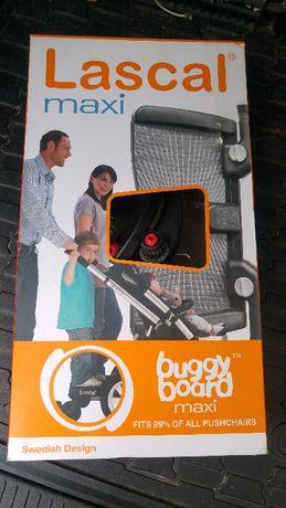 Dostawka do wózka BuggyBoard Maxi