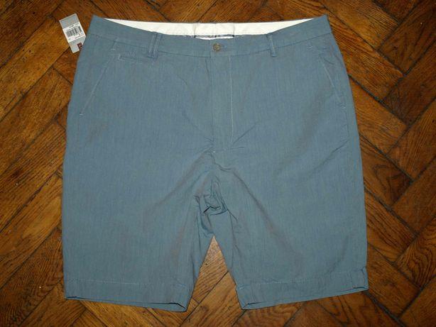 Мужские шорты люксового бренда Hickey Freeman, USA, раз. 38