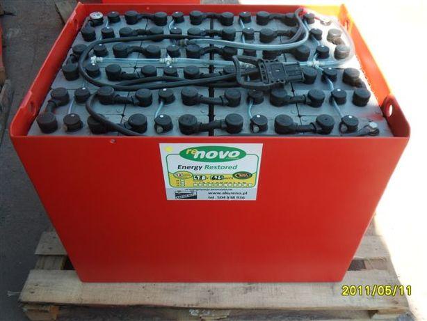 Akumulator Bateria trakcyjna do wózka widłowego 48V 750Ah
