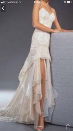 Suknia ślubna Maries de Paris Dolores Cymbeline