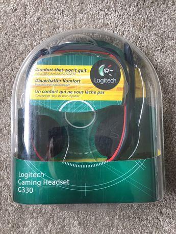 Logitech Gaming Headset G330 NOVO