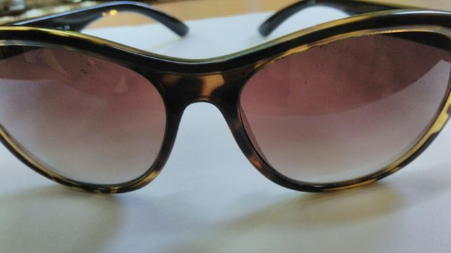 Okulary przeciwsłoneczne Calvina Kleina