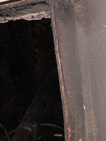 Котел дрова / вугілля