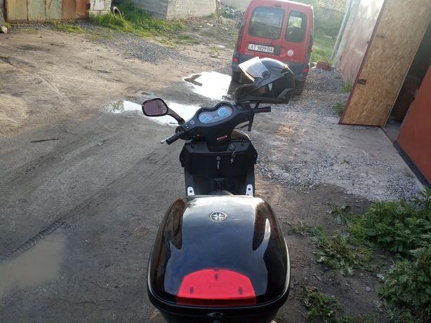 Продам скутер в идеале