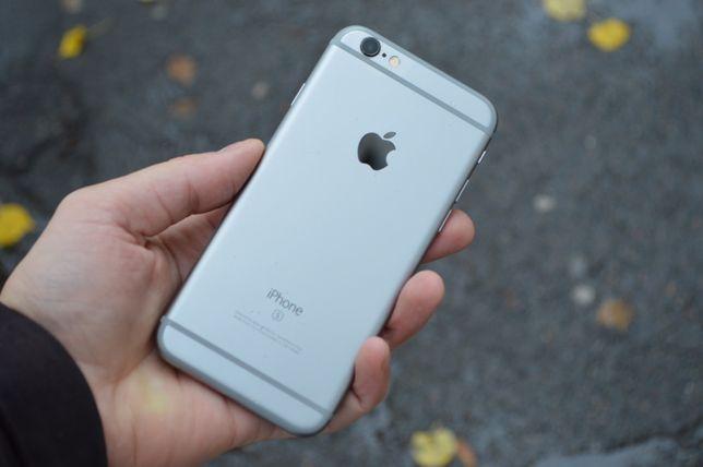 Айфон Не дорого Phone 6s 16/32/64/128Gb Neverlock Идеал с гарантией бу
