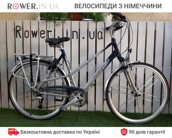 Дорожній велосипед бу Giant Light Series 28 G46 / Велосипеды дорожные