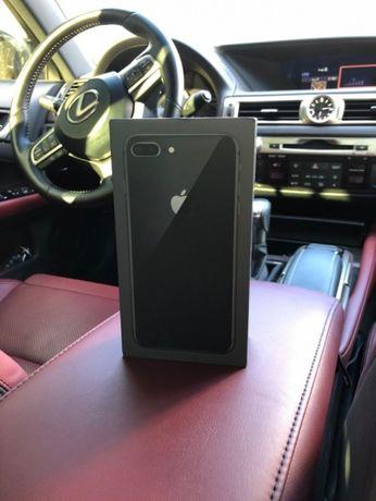 Apple Iphone 8 Plus 64gb Space Gray Neverlock Гарантия