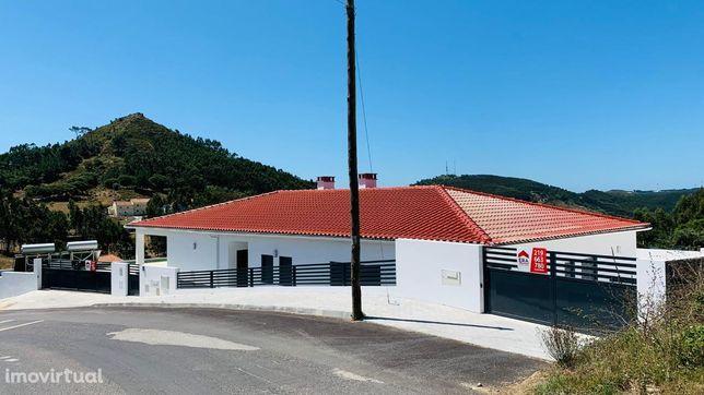 Duas Moradias V3, Milharado, Mafra