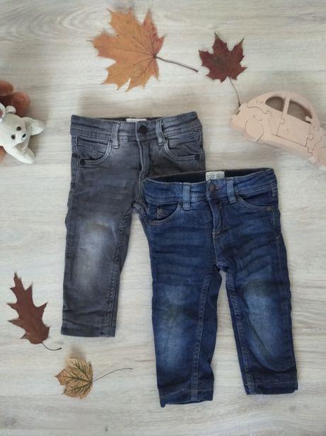Утеплені джинси Impidimpi
