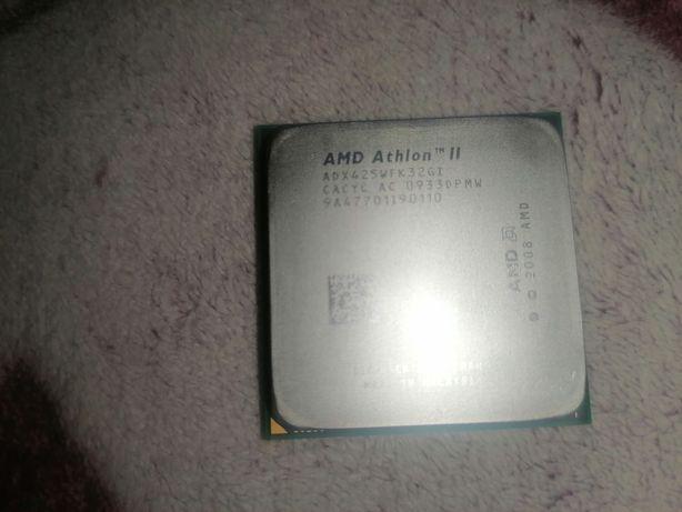 Процессор AMD Athlon 2