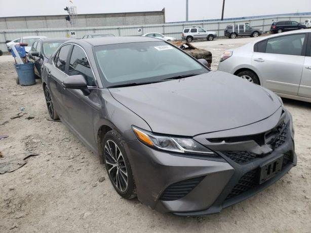 2018 Toyota Camry L из США!