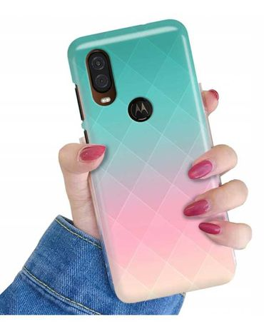 Etui pokrowiec Motorola One Vision