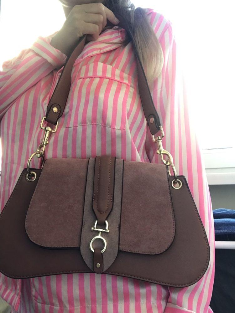 Стильная сумочка by Primark
