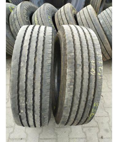 Michelin XZE2 245/70 R19.5