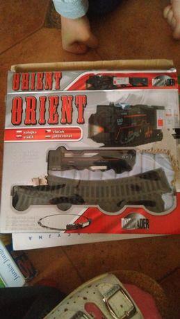 Kolejka Orient
