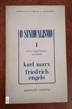 O Sindicalismo.