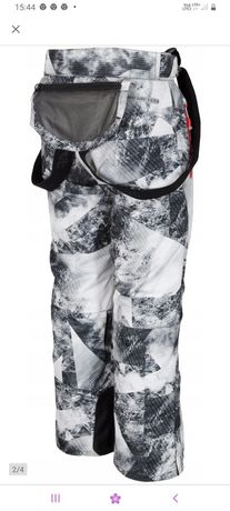 Spodnie narciarskie snowboardowe 4f/ 158