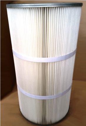 Filtr cylindryczny