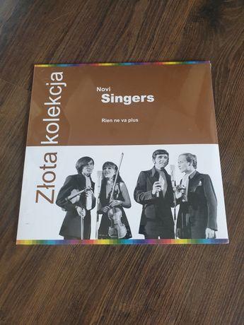 (LP) Złota Kolekcja - Novi Singers - Rien Ne Va Plus / vinyl