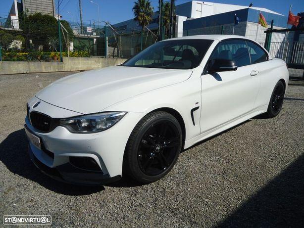 BMW 425 d Pack M Auto